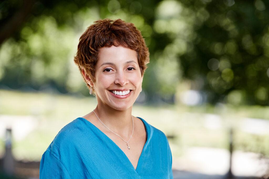 Angela Haydel DeBarger Keynote Speaker 2021